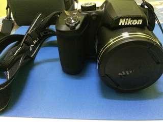 Nikon Camera Coolpix B500
