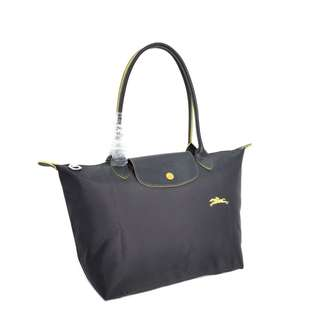 Longchamp Le Pliage New Tote MLH