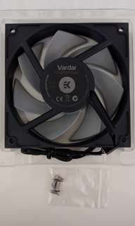 EK-Vardar F3-120 120mm SP fan