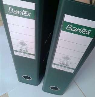 Bantex Ordner
