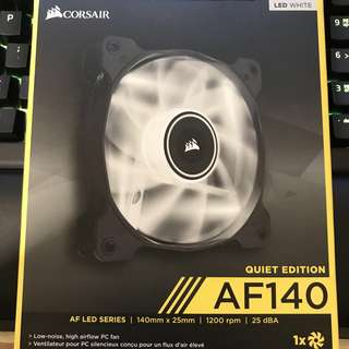 Corsair Air Series AF140 Fan