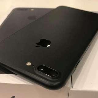 iPhone 7Plus 128GB LTE/OPENLINE. 09089675137