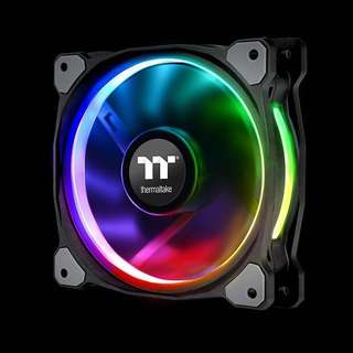 Thermaltake Riing Plus 14 RGB Radiator Fan TT Premium Edition