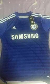 Chelsea Jersey Size S