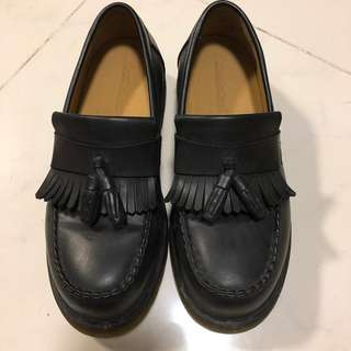 皮鞋 返學鞋