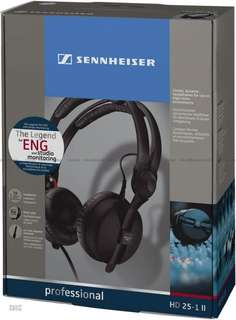 Sennheiser HD25-1 Mark II
