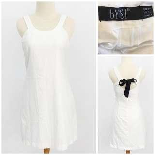 Halterneck Dress BYSI