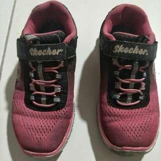 Skechers comfort foam