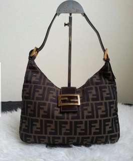 Authentic Fendi Shoulder Bag