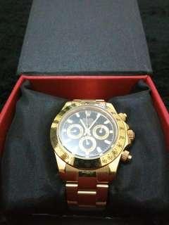 Rolex Full Gold Premium 1:1
