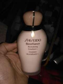 Shiseido Benefiance N Night Cream