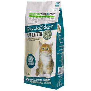 Breeder Select Cat litter