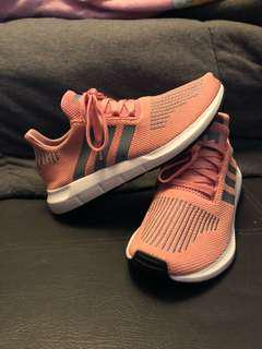 Adidas Shoes 7.5