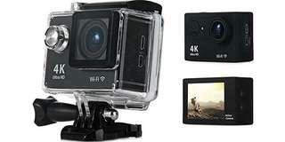 Eken H9 4K Ultra HD