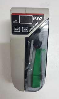 Portable Cash Bill counting machine