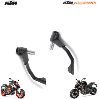 KTM SUPERDUKE lever guard