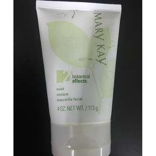 MARY KAY BOTANIAL EFFECTS MASK