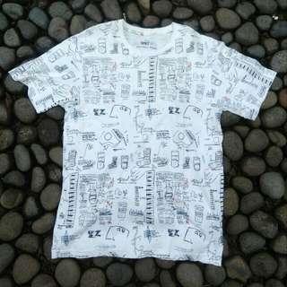 Tshirt Uniqlo JMB