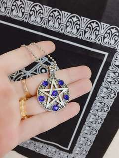 Wicca Religion Wiccan Amulet