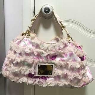 Jesus Diamante lolita classic 花花手袋