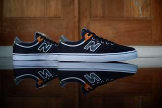 New balance original NM255BOL black white murah