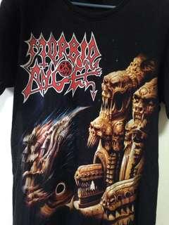 Band shirt (Morbid Angel)