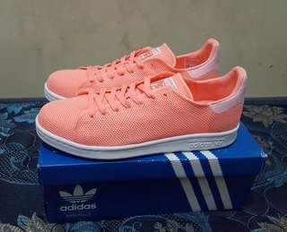 Adidas stan smith women BNIB original murah