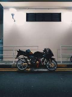 mwts: Kawasaki Krr