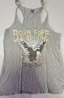 Born Free Sleeveless