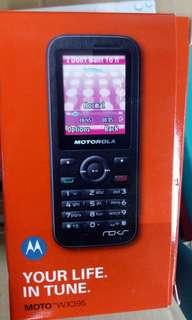 Moto hello phone