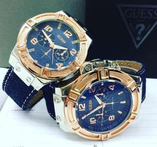 Guess Limited Edition Couple Set Grade AAA