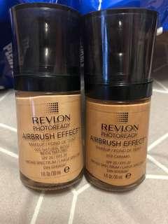 Revlon PhotoReady Airbrush Effect Foundation Brand New***