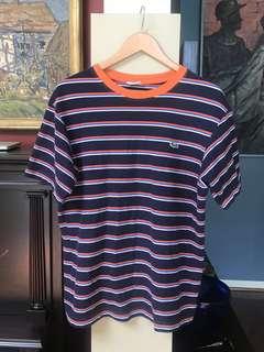 vintage lacoste t shirt