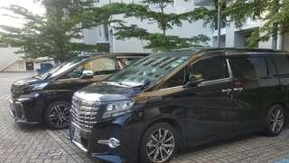 4 to 8 seater Car Rental!