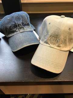 Calvin Klein Baseball Hats