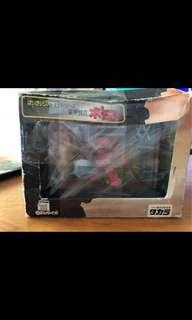 裝甲騎兵- red Q版一盒