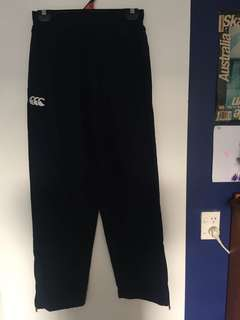 Canterbury pants
