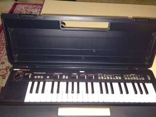 Yamaha portasound ps-400 keyboard