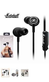 Marshall Mode Earpiece