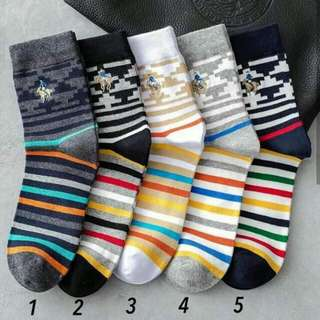 Polo Socks