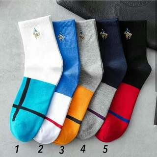Polo (H) Socks