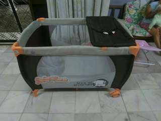 Baby sleep Playpen