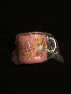 美少女戰士 水杯