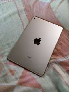 iPad mini 4 128gb Wi-Fi Only