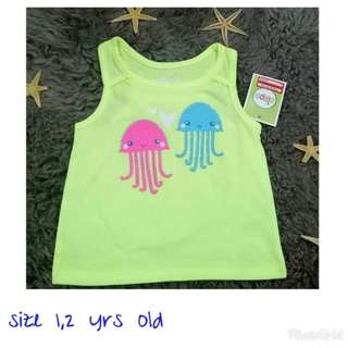 Cute tops for kids