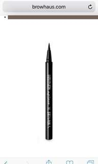 🚚 Browhaus Precision Liquid Eyeliner - Intense Black