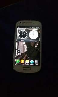 Samsung galaxy s3 mini limited edition