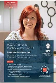ACCA SBL revision kit