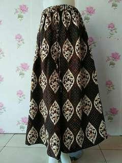 Celana Batik / Kulot