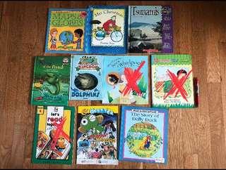 Children English Readers/books/magazine